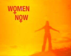 Women Now DVD Cover